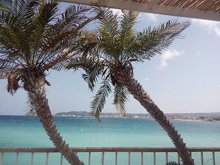 Well located Holiday Apartment | Javea Port | 3 bedr | 3 bathr | swimming pool