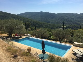 Mas Kailash Villa Provence