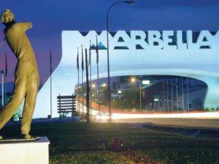 Bel Appartement a louer a Marbella Malaga