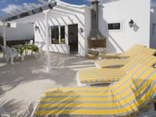 Casa Amarilla Villa for Mature Adults