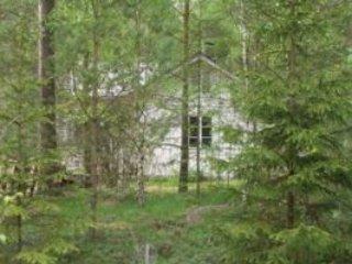 Vakantiewoning Luvia-Niemi, location de vacances à Satakunta