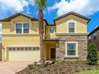 9 Bed 6 Bath Windsor At Westside Resort Villa #285