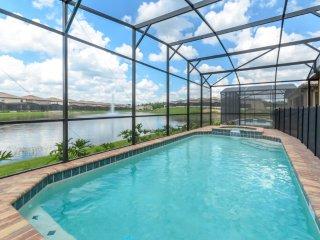 Windsor at Westside Resort Villa 8811MD