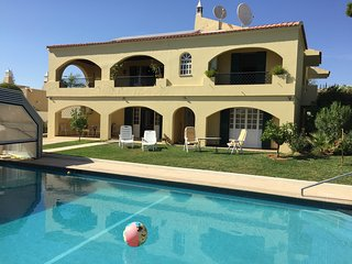 Appartement a Vilamoura dans residence