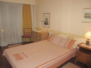 Cozy apartment, Wi-Fi, for 2-3 persons, Athens