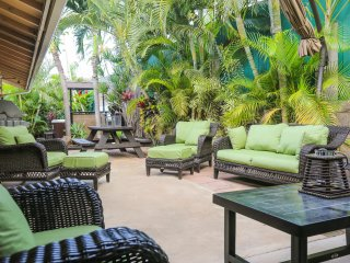 South Maui 4 bdrm close to beaches, restaurants