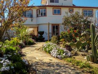 Ensenada Beach & Garden Villa