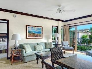 C302 Living Room