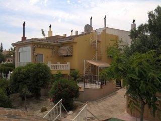 Apartamento Encarnita I Pueblo Lucero - Rojales