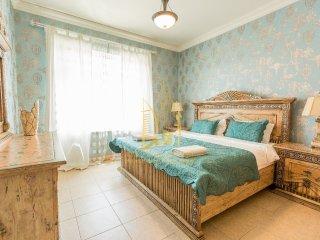 Three Bedroom Apartment, Al Basri, Palm Jumeirah