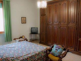 Silenzioso appartamento in centro