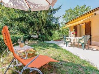 Rosinas' House, Mecarski put 3, Pazin, Croatia