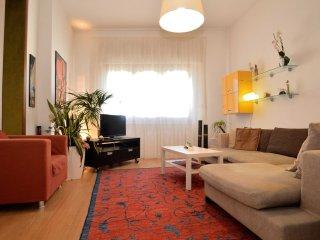 AL063 Lussuoso appartamento 6 posti due bagni bbq + climatizzatore + parcheggio