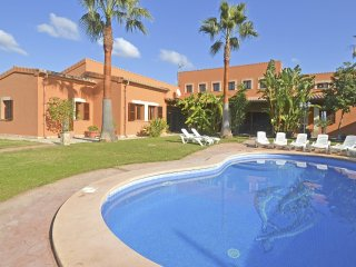 SUEÑO - Spacious house with swimming pool in the north of Mallorca