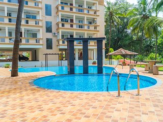 Aqua de Goa 2 Bhk Deluxe Apartments
