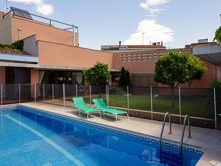 Rositaturisme, casa moderna y confortable con piscina privada