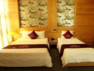 Golden Hotel Cam Pha