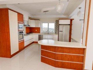 Location appartement meublé, Moderne et confort avec une vue imprenable.