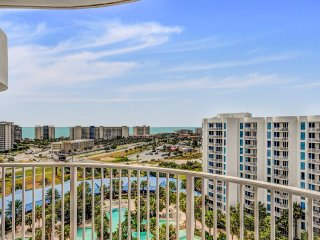 Palms 11207 Jr 2BR/2BA-Dec 16 to 20 $629! Buy3Get1FREE-$1450/MONTH for Winter