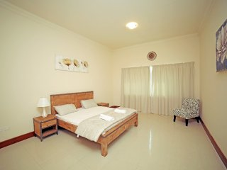 Four Bedroom Townhouse, Golden Mile 5, Palm Jumeirah