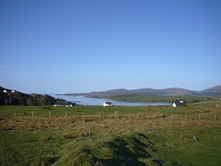 Hilltop, Peaceful, Stunning location on the Isle of Skye