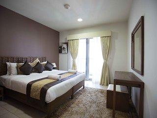 One Bedroom Apartment, Princess Tower, Dubai Marina