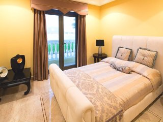 Five Bedrooms Villa, Frond K, Palm Jumeirah