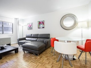 10D-LUXURY 1BR-MURRAY HILL-WASHER/DRYER