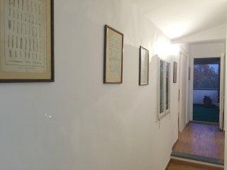 Azeglio Florence Penthouse
