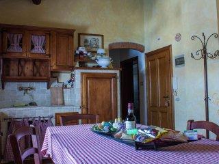 Casa Ruggeri in Tuscany