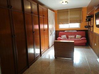 Apartamento  en el portil