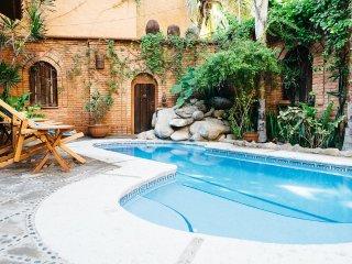 Casa Coati Exquisite Villa in Ideal Beach Location