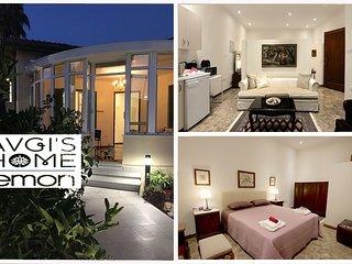 LEMON GARDEN Apartment at Avgi's Home Limassol