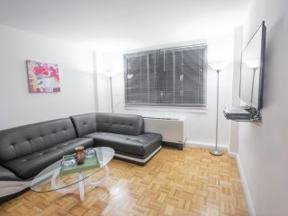MODERN 1BR IN MURRAY HILL-WASHER/DRYER