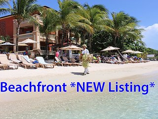 *NEW* Beachfront Best at Infinity Bay Spa & Beach Resort