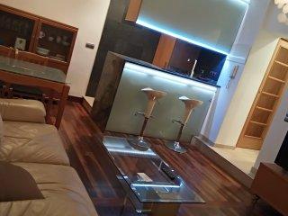 Apartamento San Sebastian - ISLA