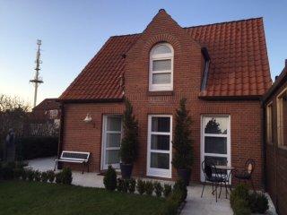 Kleines Ferienhaus in Lauenburg