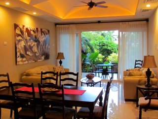 tamarindo beach for rent condominium 206