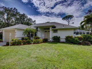 Bring Fido, Close to Beach & Park, Wifi Included, Pool Home with Legacy Trail