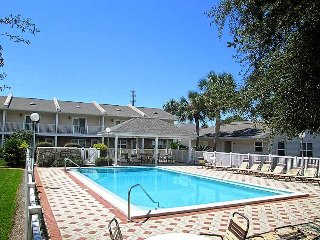 Townhome in Destin at Miramar Beach, just 400 yards from the shoreline!