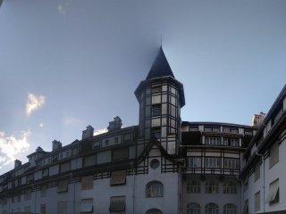 Charmoso Apartamento todo no Palacio Quitandinha