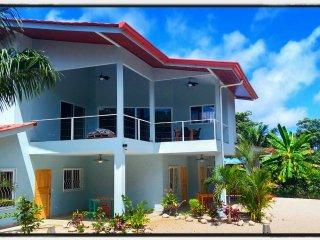 Casa Ceiba - Apartamento 'Ceiba BLANCA'