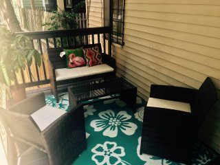 TheLedderHouse 3BR 4mi near city/Beach/T w/Free Parking
