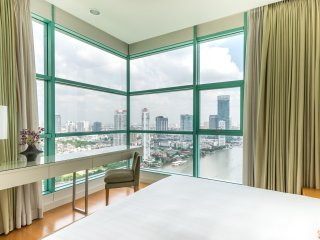 2-BR by the River, Asiatique, WIFI, Shuttle Boat_C
