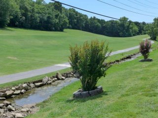 Golf View Pointe Royale 2 Bdr Condo (16-1)