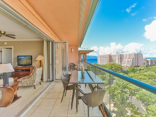 Maui Westside Presents: Honua kai - Konea 1026 - Two Bedroom Penthouse Level!
