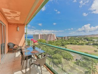 Honua kai - Konea 1024 - Penthouse Level! HAPPY HOUR ON US! FREE $50 voucher