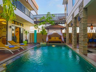 Solaris Private Villa Bali