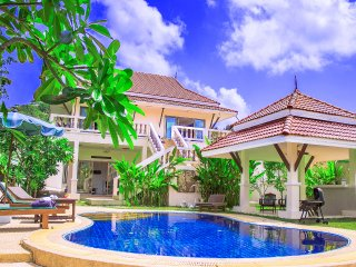 Diamond Pool Villa,3 Bedrooms,private pool