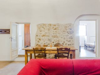 Charming stone house in medieval Abruzzo Mountains